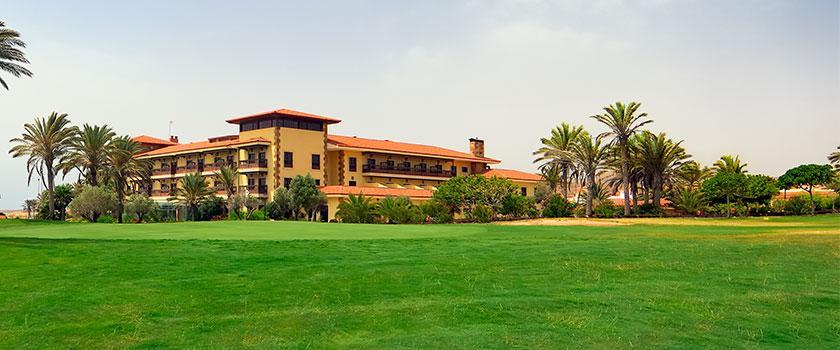 Torneo de Golf en Fuerteventura