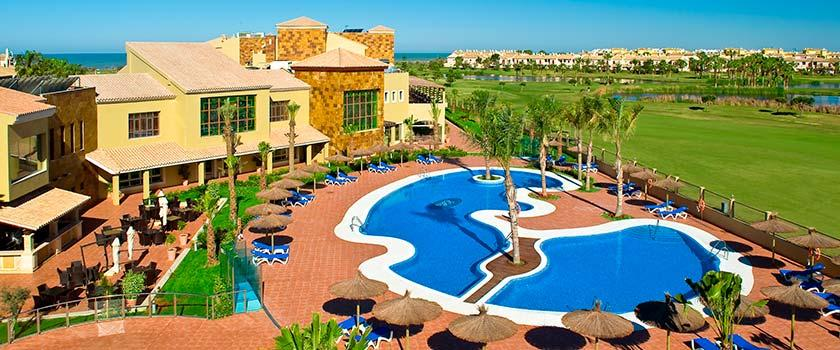 Andalusian Resident Offer Costa Ballena