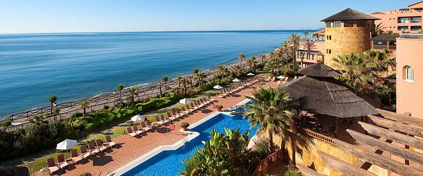 Andalusian Resident Offer Estepona