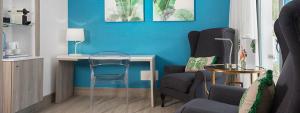 Living room Suite Yaiza Elba Lanzarote