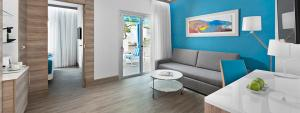 Habitación Suite Confort