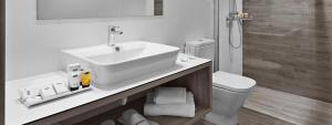 Baño Suite Prestige