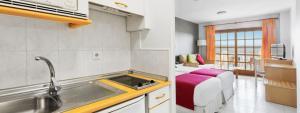 Excelente Studio con cocina en Elba Castillo San Jorge Antigua
