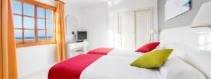 Perfecta habitación única de apartamento vista Mar en Elba Castillo San Jorge Antigua