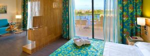 Junior Suite en el Elba Costa Ballena