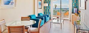Suite Hotel Elba Carlota