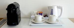 Facilidades de Café & Té en la habitación