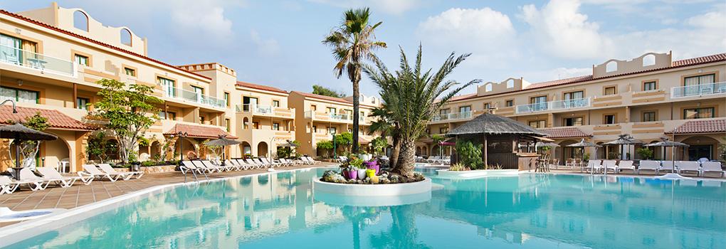 Hoteles de lujo con encanto en fuerteventura hoteles elba - Fuerteventura hoteles con encanto ...