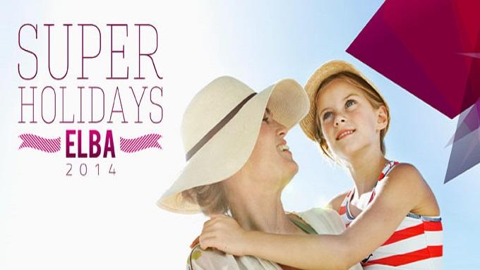 Super Holidays Elba 2014