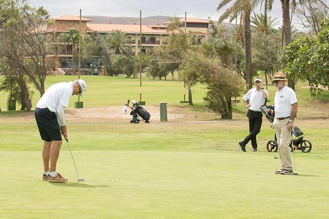 ¡La temporada de golf ya está aquí!