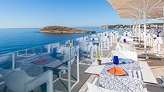 Gastronomía de Vanguardia en el Elba Sunset Mallorca