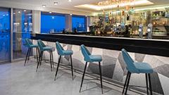 """Lobby Bar """"THE PROMENADE"""""""