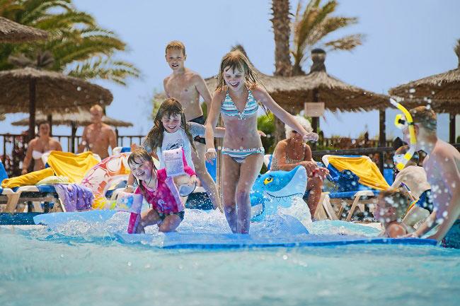 Toma nota de las actividades más divertidas del verano en Hoteles Elba