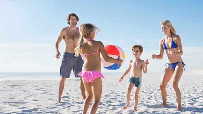 Este verano continúa disfrutando de tus vacaciones en familia con Hoteles Elba