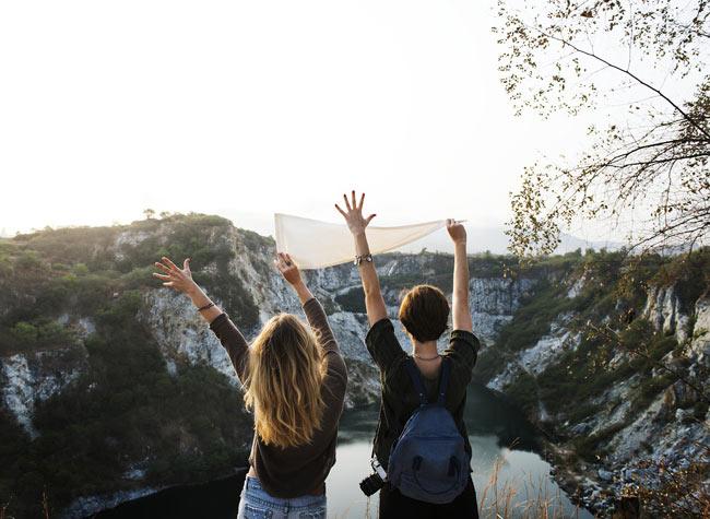 Realiza el viaje de solteros que no olvidarás jamás con Hoteles Elba