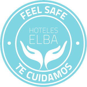 Feel safe - Te cuidamos